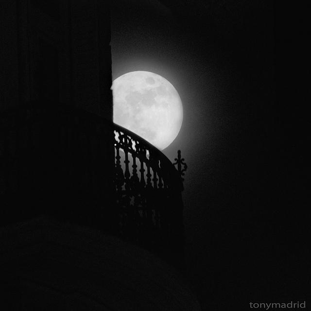 La cita del delirio el rinc n de el poeta - El balcon de la luna ...