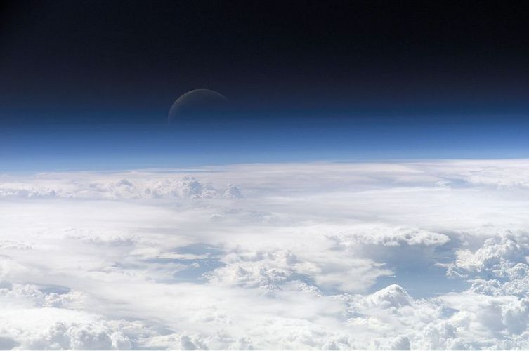 Van-Allen-Radiation-Belt-Confirmed-Around-Earth-2